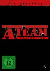 A-Team Season 1-Drafting Box
