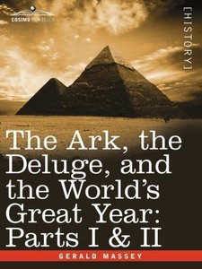 The Ark, the Deluge, and the World's Great Year