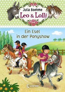 Leo & Lolli - Ein Esel in der Ponyshow