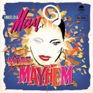MORE MAYHEM (NEW VERSION)