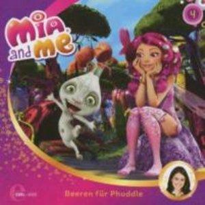 """Mia and Me 04 """"Beeren für Phuddle"""""""