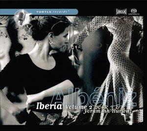 Iberia Vol.2: book 3 & 4