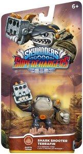 Skylanders SuperChargers: Fahrer - Shark Shooter Terrafin