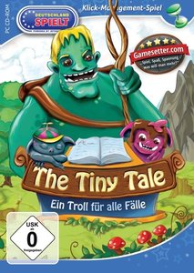The Tiny Tale - Ein Troll für alle Fälle