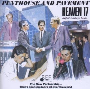 Penthouse And Pavement (2006 Remastered)