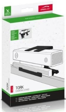 Speedlink TORK Camera Stand, Kameraständer für XBOX ONE/PS4, sch - zum Schließen ins Bild klicken