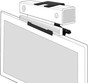 Speedlink TORK Camera Stand, Kameraständer für XBOX ONE/PS4, sch