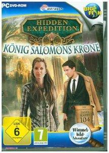 Hidden Expedition: König Salomons Krone (Wimmelbild)