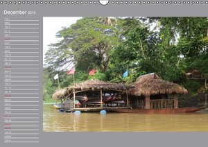 Philippines Colorful Life (Wall Calendar 2015 DIN A3 Landscape)