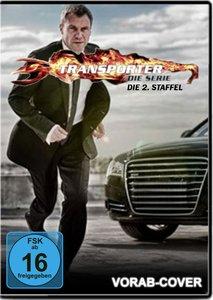 Transporter-Die Serie St.2