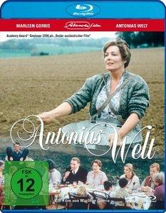 Antonias Welt (Blu-ray)