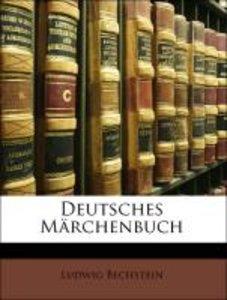 Deutsches Märchenbuch, Fuenfte Auflage