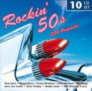Rockin 50s