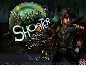 Jungle Shooter (PC-CD)