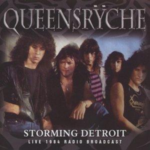 Storming Detroit
