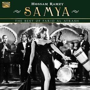 Samya-The Best Of Farid Al Atrash