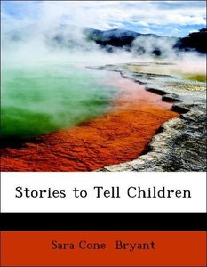 Stories to Tell Children