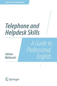 Telephone and Helpdesk Skills