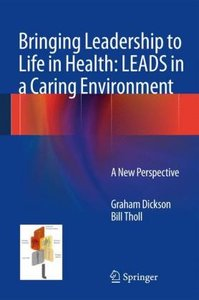 Leads In A Caring Environment