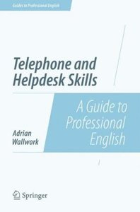 Telephone and Helpdesk Skills