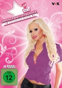 Daniela Katzenberger - natürlich blond, Staffel 2