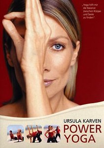 Ursula Karven - Power Yoga
