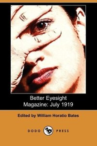 Better Eyesight Magazine