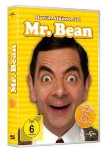 Mr. Bean - Die komplette TV-Serie