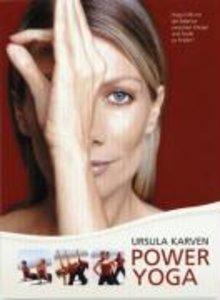Ursula Karven - Power Yoga