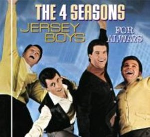 Jersey Boys-For Always
