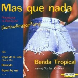 Mas Que Nada-Samba-Reggae