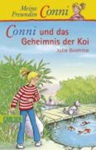 Boehme, J: Conni und das Geheimnis der Koi