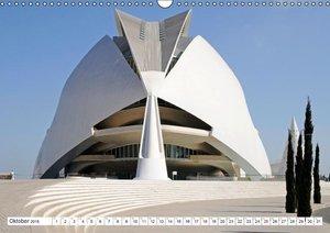 Boensch, B: Valencia (Wandkalender 2015 DIN A3 quer)