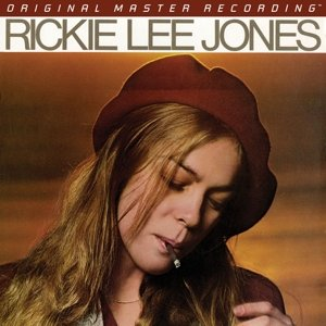 Rickie Lee Jones 2LP45rpm