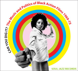 Can You Dig It?(1)-The Music And Politics Of Black