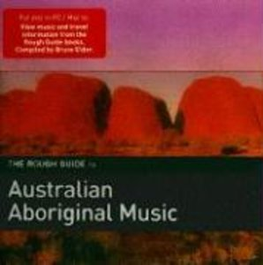 Rough Guide: Australian Aboriginal