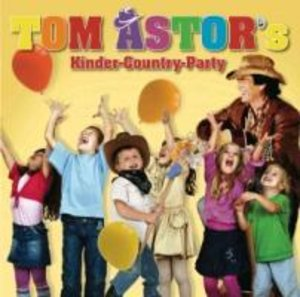 Kinder-Country-Party