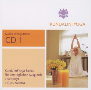 Kundalini Yoga Basics Vol.1