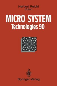 Micro System Technologies 90