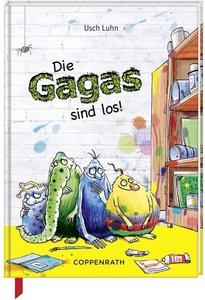 Luhn, U: Gagas 2 - Die Gagas sind los!