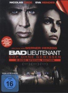 Bad Lietenant-Cop ohne Gewissen-Special Edition