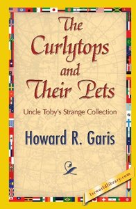 The Curlytops and Their Pets