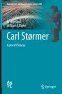 Carl Størmer