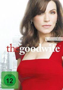 The Good Wife - Season 5.2