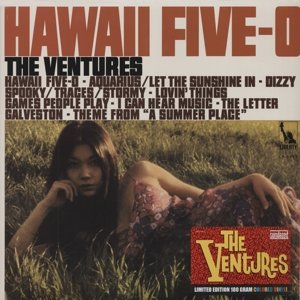 Hawaii Five-O (1969) 180g Limited Edition