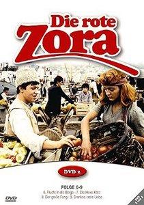 Rote Zora,Die (DVD 2)