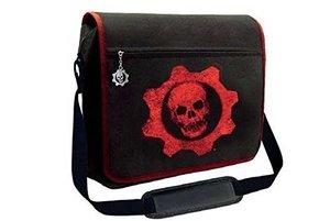 Gears of War 4 - Messenger Bag / Umhängetasche - Omen Logo