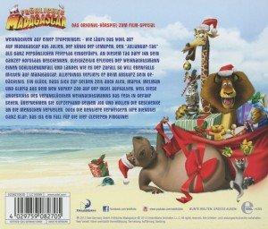 Fröhliches Madagascar (Special Edition)