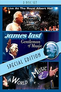 Gentleman Of Music+World Of Music+? (3DVD)