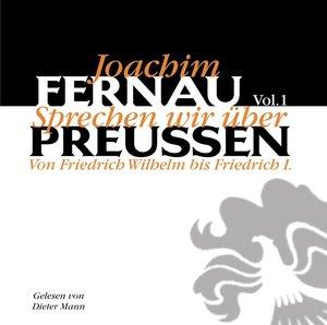 Sprechen wir über Preußen 1. CD